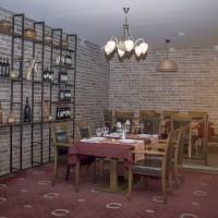 Restaurant Semitronix Hotel Peja